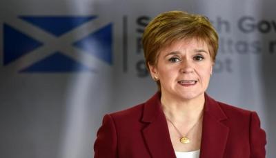 أسكتلندا تدعو للاستقلال عن بريطانيا بعد اعلان الاتفاق التجاري مع أوروبا