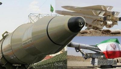 """لمهاجمة أهداف بالمنطقة.. إيران تنقل صواريخ """"آرش"""" وطائرات مسيرة إلى العراق"""