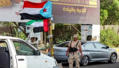 """قُبيل وصول الحكومة.. الانتقالي ينفذ انقلابًا غير معلن ويرفض تسليم أمن """"عدن"""""""