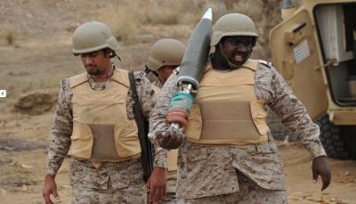 """السعودية تعلن مقتل جنديين في """"نجران"""" المحاذية للحدود اليمنية"""