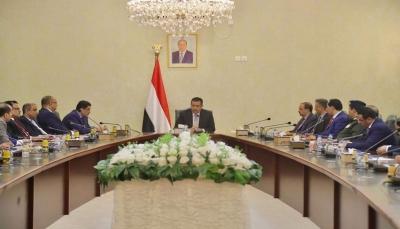 مستشار رئاسي يشدد على عقد جلسات البرلمان لمنح الحكومة الثقة