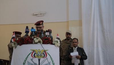 محور تعز: تشكيل الحكومة سيوحّد الجهود باتجاه التحرير والقضاء على الانقلاب