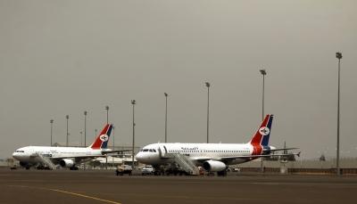 """وزير النقل: نسعى لرفد أسطول """"اليمنية"""" بالطائرات وفتح خطوط جوية جديدة"""