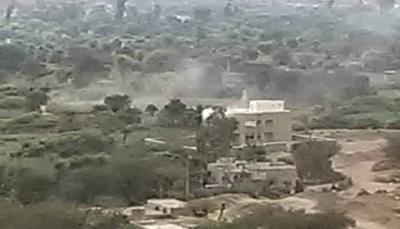 """مليشيا الحوثي تختطف ثلاث نساء و 8 أخرين في """"الحيمة"""" شمالي """"تعز"""""""