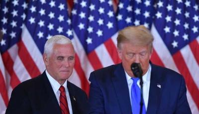 """مطالبات لتفعلية ضد ترامب.. ماهو """"التعديل 25"""" من الدستور الأميركي الذي يتيح عزل الرئيس؟"""