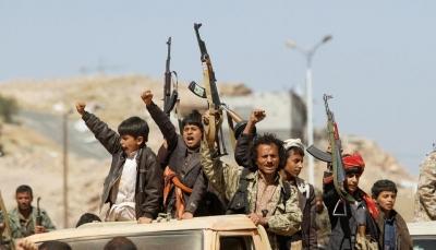 """الحكومة: إيران كشفت """"وجعها الشديد"""" من تصنيف الحوثي """"منظمة إرهابية"""""""