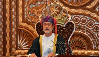 للمرة الأولى في تاريخ البلاد.. سلطان عمان يضع آلية لتعيين ولي للعهد