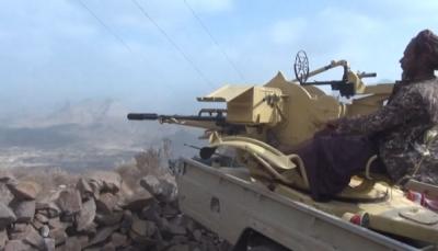 الجيش الوطني يعلن تحرير مواقع استراتيجية جديدة جنوبي مأرب
