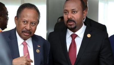 """""""وسط توتر بين البلدين"""".. السودان تستدعي سفيرها في إثيوبيا """"بغرض التشاور"""""""