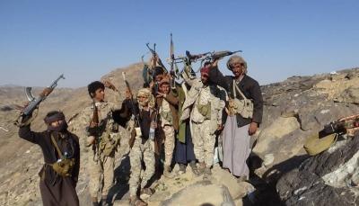 """قائد عسكري: مليشيا الحوثي في """"تقهقر"""" وتتلقى هزائم متتالية في جبهات مأرب"""