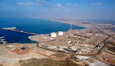 """وزير النفط يبحث مع """"توتال"""" آفاق الاستثمار المشترك في مجال الغاز المسال"""