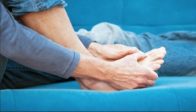 8 نصائح طبية لمرضى الروماتيزم في الشتاء