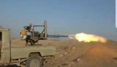 الحديدة: مقتل وإصابة العشرات من مليشيات الحوثي في الدريهمي