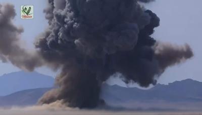 مسام: إتلاف أكثر من 1500 لغماً وقذيفة غير منفجرة غرب تعز