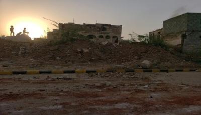 مليشيات الحوثي تدمر أقدم معلم تاريخي وأثري في محافظة الحديدة