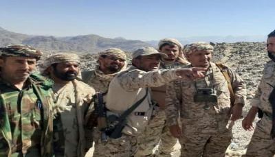 رئيس أركان الجيش: مستمرون في معركة التحرير حتى سحق المليشيات وإنهاء مشروعها الدموي