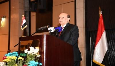 أعضاء مجلس الشورى يؤيدون قرار رئيس الجمهورية بتعيين رئيس ونواب للمجلس