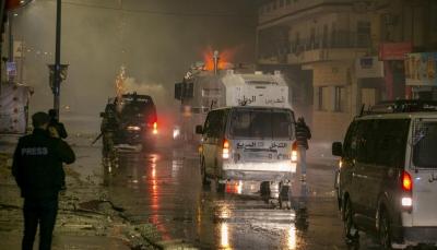 رئيس الحكومة التونسية: التحركات الليلية غير بريئة ولا مجال لبث الفوضى