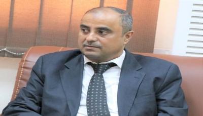 وزير المالية يبحث مع صندوق النقد الدولي تقديم الخبرات المالية والمصرفية لليمن
