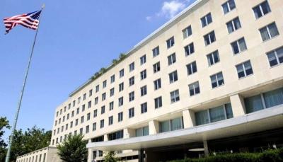 واشنطن تدين بشدة الهجوم على الرياض وتتوعد بمحاسبة من يحاول تقويض الاستقرار