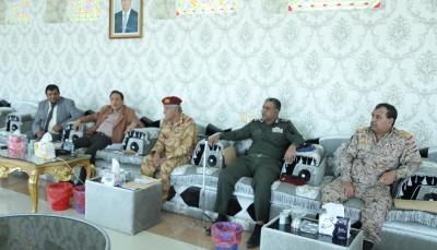 أمنية المهرة تقر عددًا من الإجراءات اللازمة لتعزيز الأمن في المحافظة