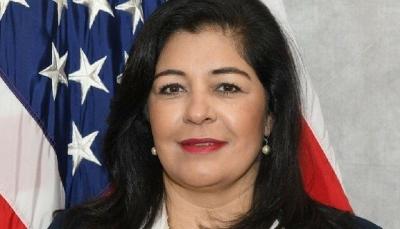 صايمة محسن.. أول امرأة مسلمة تتقلد منصب مدع عام في الولايات المتحدة