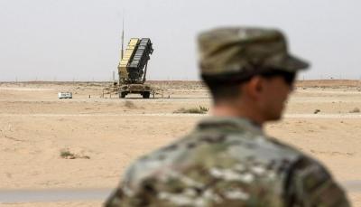 القوات الأمريكية في السعودية توسع انتشارها وتبني قواعد جديدة