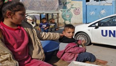 أكدت دعمها حل الدولتين.. واشنطن تعتزم تجديد العلاقة مع الفلسطينيين وإعادة المساعدات