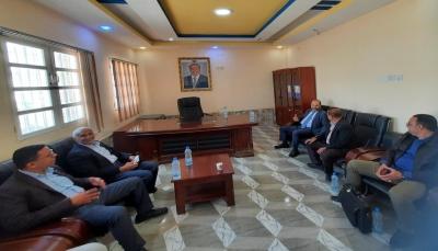 وزير الاتصالات يشدد على الاهتمام بتطوير عمل الهيئة العامة للبريد