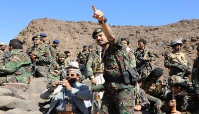 """بحضور المحافظ العرادة.. القوات الخاصة بـ""""مأرب"""" تنفذ تمرينًا قتاليًا مشتركًا"""