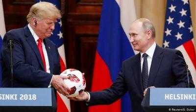 """عميل روسي سابق: موسكو استثمرت في """"ترامب"""" على مدى 40 عاما"""