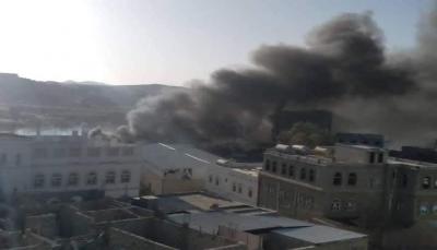 """بينهم 40 جريحا حالتهم حرجة.. ارتفاع حصيلة ضحايا انفجار محطة الغاز بـ""""البيضاء"""" إلى أربعة قتلى وعشرات الجرحى"""