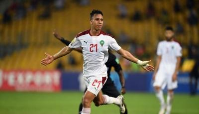 المغرب في نصف نهائي بطولة أفريقيا للمحليين على حساب زامبيا