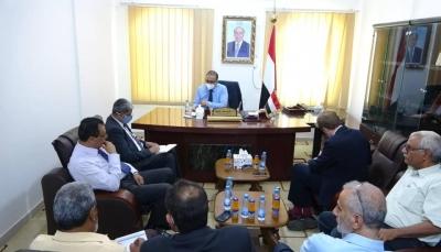 الأوتشا: تحضيرات لانعقاد مؤتمر المانحين لدعم اليمن خلال الشهر الجاري