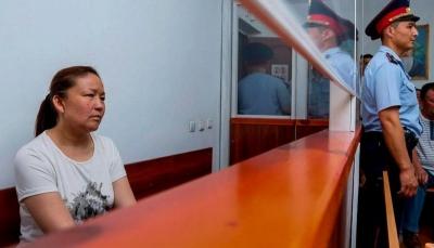 """الولايات المتحدة تدين جرائم """"الاغتصاب"""" في معسكرات الأقلية المسلمة في الصين"""
