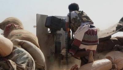 إعلام عسكري: مصرع وإصابة أكثر من 240 حوثياً في جبهات الحديدة خلال أسبوع