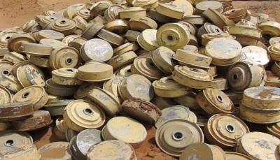 الحديدة.. مقتل مدني إثر انفجار لغم من مخلفات الحوثيين في التحيتا