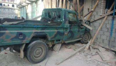 إب.. مقتل وإصابة 3 حوثيين بنيران مسلحين موالين لهم في مديرية جبلة
