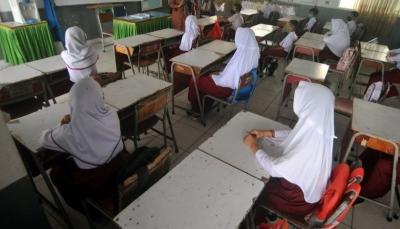 إندونيسيا تحظر فرض ارتداء الحجاب في المدارس