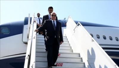 برلماني يمني يطالب الرئيس هادي بالعودة إلى الوطن وإدارة معركة التحرير