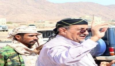 شيخ قبلي يدعو لتشكيل تحالف موحد لأبناء محافظة شبوة(بيان)