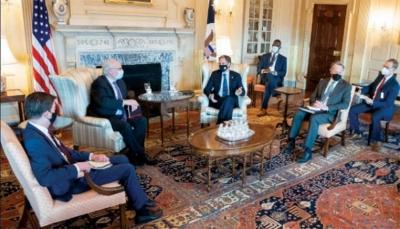 لقاء مرتقب في الرياض يجمع المبعوثين الأممي والأميركي لتحريك الملف السياسي باليمن