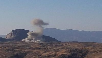 """مأرب.. الجيش يعلن إحباط هجمات """"يائسة"""" لمليشيات الحوثي في صرواح وهيلان"""