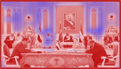 """تحركات وتصعيد """"الانتقالي"""" ضد الرئاسة والحكومة.. تهدد بإعادة مسار اتفاق الرياض إلى المربع الأول (تقرير خاص)"""