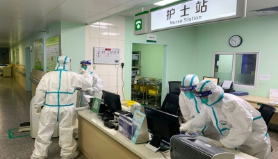 الصحة العالمية تكشف تحقيقاتها بشأن منشأ فيروس كورونا