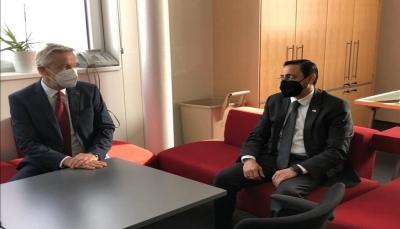 النمسا تؤكد دعم جهود الأمم المتحدة لإحلال السلام في اليمن