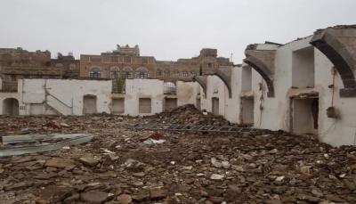 بعد جامع النهرين.. الحوثيون يعتزمون هدم عشرات المساجد الأثرية