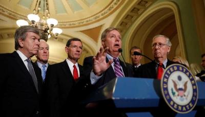 """مجلس الشيوخ الأمريكي يوافق على استدعاء شهود بمحاكمة """"ترامب"""""""