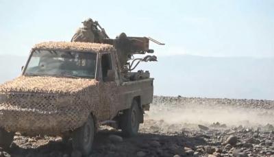 """""""أسبوع من المعارك"""".. مأرب تصنع أخدوداً للحوثيين وتخوض معركة اليمنيين ضد الإمامة"""