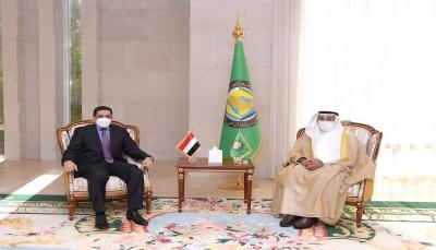 التعاون الخليجي يكشف عن ترتيبات لعقد مؤتمر دولي لإعمار اليمن وتأهيل الاقتصاد